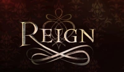 reign logo 8 Reasons I Am Totally Watching The CWs Reign