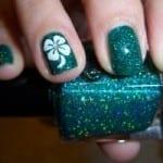 100 7740 150x150 St. Patricks Day Nail Art Ideas