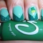100 7795 150x150 St. Patricks Day Nail Art Ideas