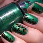 Catrice Virgin Forest 2l 2 150x150 St. Patricks Day Nail Art Ideas
