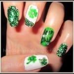 IMG 2640 1 150x150 St. Patricks Day Nail Art Ideas