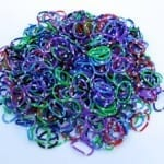 Rainbow Loom Bands 150x150 100 Things To Put In Easter Eggs {That Arent Candy!}