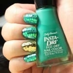 Swatches 013 150x150 St. Patricks Day Nail Art Ideas