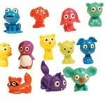 animal figures 150x150 100 Things To Put In Easter Eggs {That Arent Candy!}