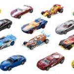hot wheels 150x150 100 Things To Put In Easter Eggs {That Arent Candy!}