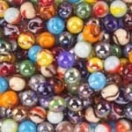 marbles 150x150 100 Things To Put In Easter Eggs {That Arent Candy!}