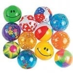 mini beach balls 150x150 100 Things To Put In Easter Eggs {That Arent Candy!}