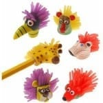 pencil toppers 150x150 100 Things To Put In Easter Eggs {That Arent Candy!}