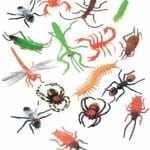 plastic bugs 150x150 100 Things To Put In Easter Eggs {That Arent Candy!}
