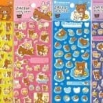stickers 150x150 100 Things To Put In Easter Eggs {That Arent Candy!}