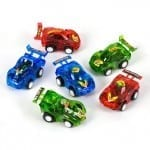 tiny cars 150x150 100 Things To Put In Easter Eggs {That Arent Candy!}