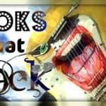 Books That Rock – Food, Girls, and Other Things I Can't Have