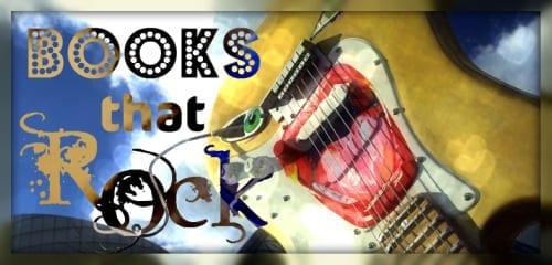 Books That Rock – Oh. My. Gods.