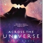 Bookanista: Across The Universe by Beth Revis
