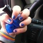 Thursday Nails!