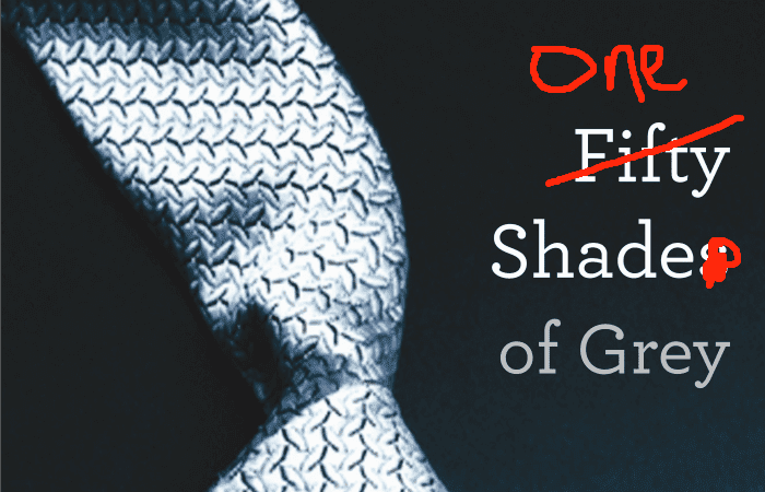 I Read Fifty Shades of Grey So You Don't Have To