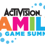 Activision Family Game Summit Is TODAY!