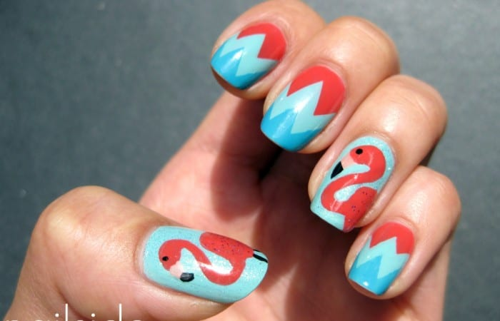 5 Awesome Nail Designs
