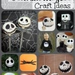 Top 10 Crafty Jack Skellington Ideas