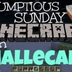 What We've Been Up To: My Daughter Streaming Minecraft Games