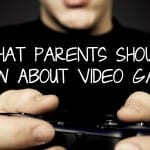 11 Types of Video Games Parents Should Know