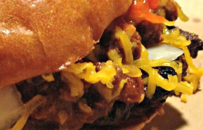 Going Local: The LSA Burger Co in Denton, Texas