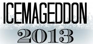 icemageddon 2013