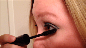Step 6 RIMMEL Retro Eyes #CBIAS #AD