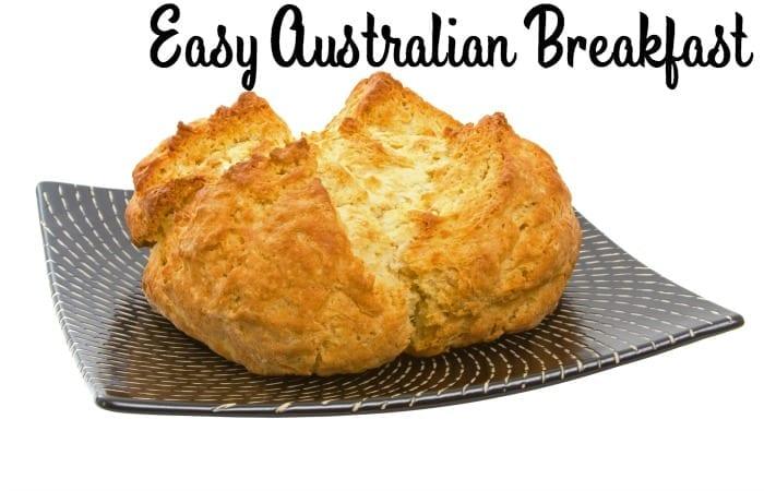 eeasy australian breakfast