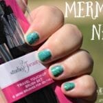 mermaid nails cbias