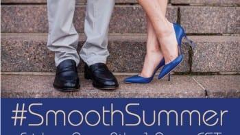 #smoothsummer