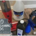 10 Floor Cleaning Hacks I Can't Live Without