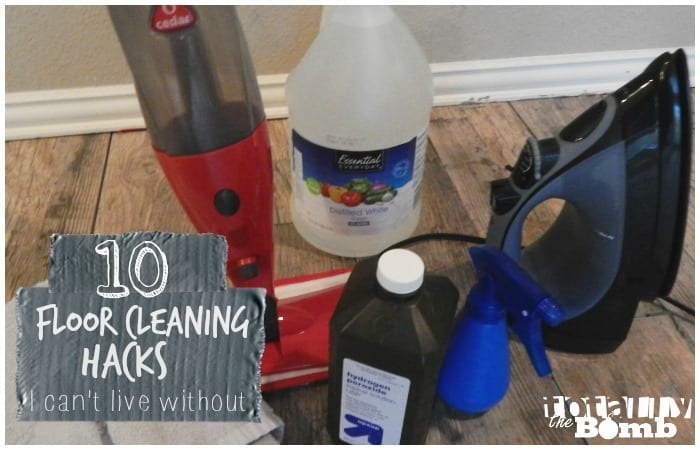 Floor Cleaning Hacks Feature txt