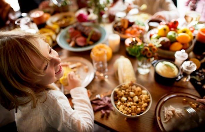 25 Thanksgiving Dinner Hacks