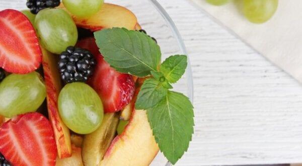 fruit salad feature