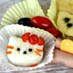 Hello Kitty Bento Lunch