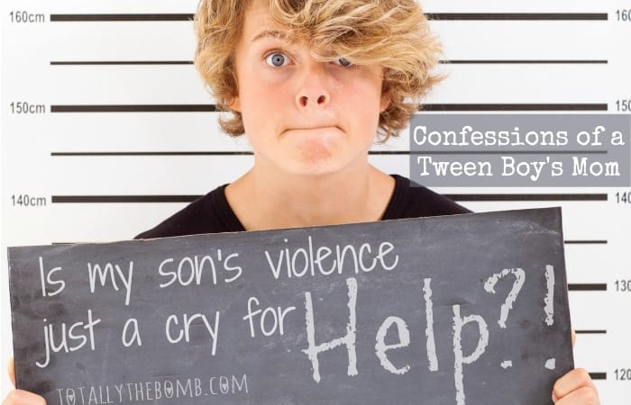 Is My Son's Violence Just a Cry for Help Feature2