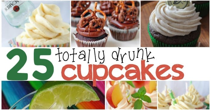 drunk cupcakes facebook