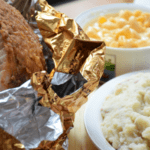 Make an EASY Christmas Dinner