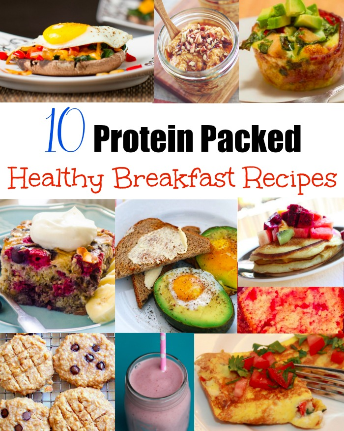 protein-breakfast-recipes