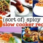 26 Fabulously Spicy Slow Cooker Recipes