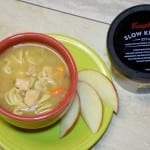 Never Missing Another Lunch with Campbell's Kettle Soup