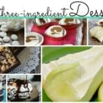 33 3-Ingredient Desserts