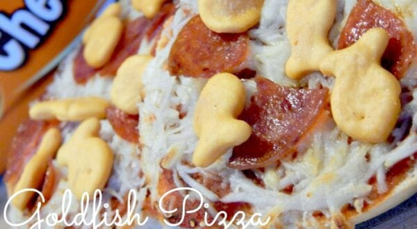 Goldfish Pizza Easy Afternoon Snack Feature1