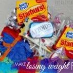 Make Losing Weight Fun!