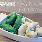 Spicy Pepper OREO Cookie Balls Feature