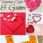 Valentines Class Easy Fun Craft Ideas Pin w txt
