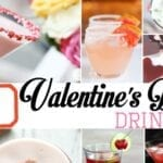 20 Adult Valentines Day Drinks