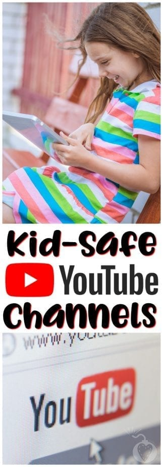 20 Kid Safe YouTube Channels #youtube #youtubekids #kidsyoutube #youtubechannels