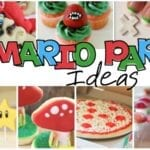 25+ Mario Party Ideas